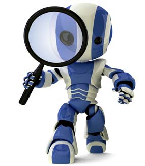 We make sure search engines find your website